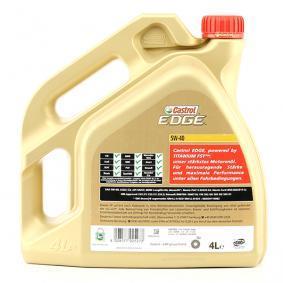 CASTROL Art. Nr.: 1535F4 Motor oil MAZDA