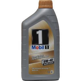MOBIL Motoröl 153672 Online Shop