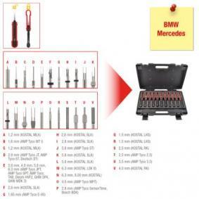 KS TOOLS Entriegelungswerkzeugsatz 154.0150 Online Shop