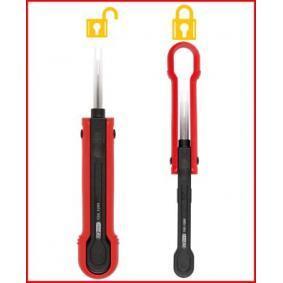Entriegelungswerkzeugsatz von hersteller KS TOOLS 154.0155 online
