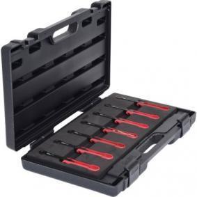 KS TOOLS Jogo de ferramentas de desbloqueio 154.0160 loja online