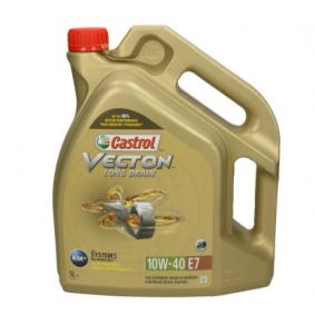Motorový olej 10W-40 (154BEB) od CASTROL kupte si online