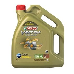 CASTROL Motoröl 154BEB Online Shop