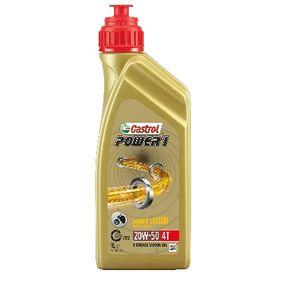 ACEA E4 Aceite de motor CASTROL 154BEB tienda online