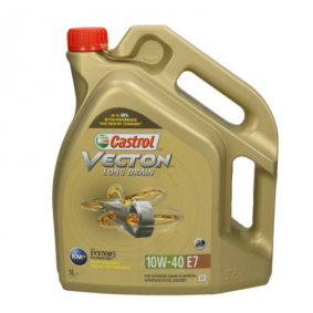 Motorolie 10W-40 (154BEB) van CASTROL koop online