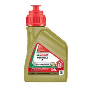 Automatic transmission oil 154DED CASTROL