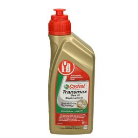 25 Хечбек (RF) CASTROL Хидравлично масло за управлението 154EE8