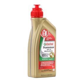 CASTROL ROVER 25 Хидравлично масло за управлението (154EE9)