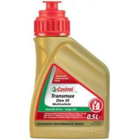 25 Хечбек (RF) CASTROL Хидравлично масло за управлението 154EF6