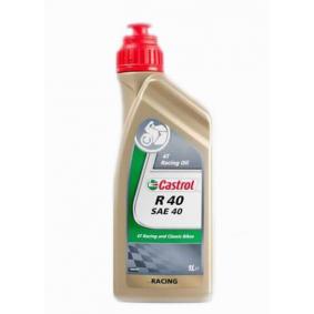 Двигателно масло SAE-SAE 40 (154F8F) от CASTROL купете онлайн