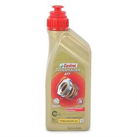 CASTROL Хидравлично масло за управлението 1550C4