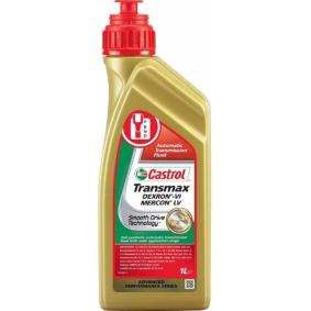 Хидравлично масло за управлението 1550C4 CASTROL