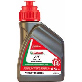 X5 (E53) CASTROL Hydrauliköl für Servolenkung 15560F
