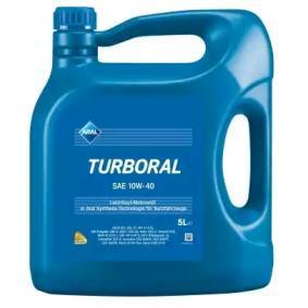 ARAL Motoröl SAE-10W-40 (15569C) günstig kaufen