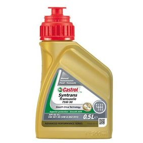 CASTROL Axle gear oil (1557B7)