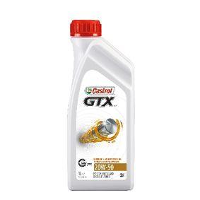 PANDA (169) CASTROL Gearbox oil 1557BA