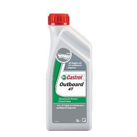 PANDA (169) CASTROL Gearbox oil 1557BD