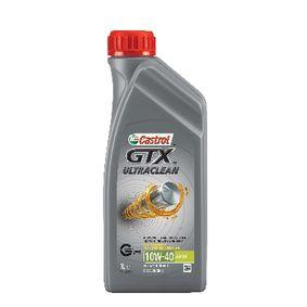 CASTROL Art. Nr.: 15669B Motor oil MAZDA