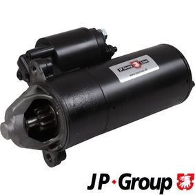 Starter JP GROUP Art.No - 1590300300 OEM: 97BB11000BC für OPEL, FORD, FORD USA kaufen