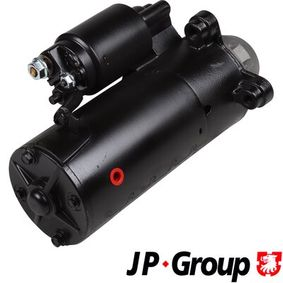 JP GROUP Starter 97BB11000BC für OPEL, FORD, FORD USA bestellen