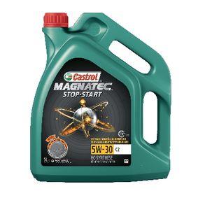 Aceite sintético para motor CASTROL 1599DC pedir