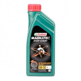 CASTROL Engine Oil Magnatec, Stop-Start A5, 5W-30, 1l WSSM2C913AD, 0501CA107C27468299 expert knowledge