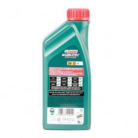 CASTROL Engine Oil 4008177124440