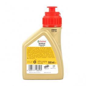 CASTROL Olej przekładniowy 4008177128295