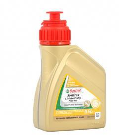 Olej przekładniowy FL ze strony producenta CASTROL 159B7B do - 70%!