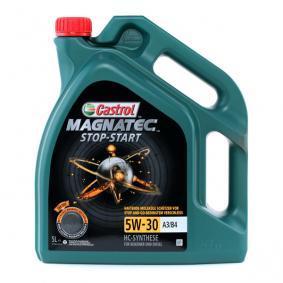 HONDA двигателно масло (159BBC) от CASTROL онлайн магазин