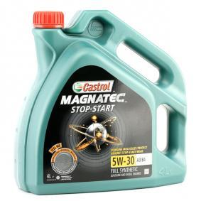 Engine Oil 5W-30 (159C11) from CASTROL buy online
