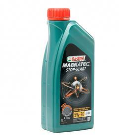 BMW X6 Car oil 159C13 from CASTROL best quality