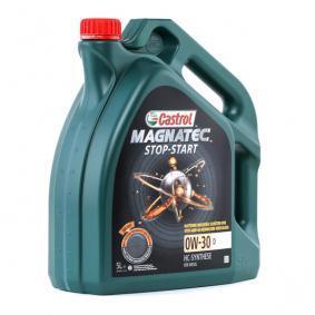CASTROL Автомобилни масла 0W30 (159C66) на ниска цена