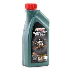 FORD FOCUS Auto Motoröl CASTROL (159C68) zu einem billigen Preis