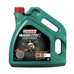 SAE-0W-30 Двигателно масло от CASTROL 159C6A оригинално качество