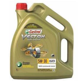 MERCEDES-BENZ CLS Motorový olej (159CAC) od CASTROL kupte si za nízké ceny