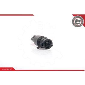1J5955651 für VW, AUDI, SKODA, SEAT, PORSCHE, Waschwasserpumpe, Scheibenreinigung ESEN SKV (15SKV005) Online-Shop