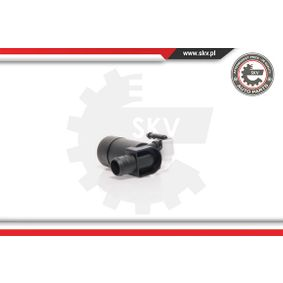 ESEN SKV Motor agua limpiaparabrisas 15SKV007