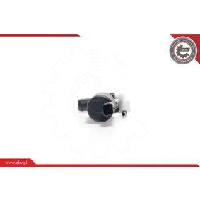 ESEN SKV Motor agua limpiaparabrisas 15SKV013