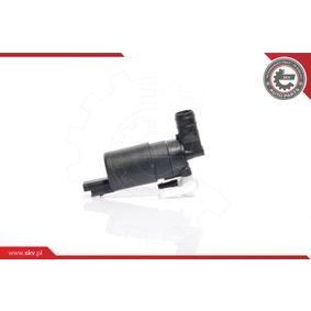 308 I Hatchback (4A_, 4C_) ESEN SKV Bomba de agua de lavado de parabrisas 15SKV013