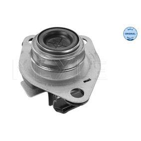 Lagerung, Motor MEYLE Art.No - 16-14 030 0029 OEM: 8200277791 für RENAULT, DACIA kaufen