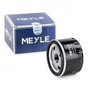 Scénic I (JA0/1_, FA0_) MEYLE Wischermotor 16-14 322 0000