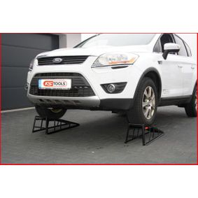 Nájezdová rampa pro auta od KS TOOLS – levná cena