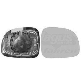 VAN WEZEL Spiegelglas, Außenspiegel 71754720 für FIAT bestellen