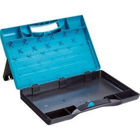 Куфар за инструменти 165-L HAZET