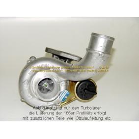 Lader, ladesystem SCHLÜTTER TURBOLADER Art.No - 166-00425 OEM: 4404327 til OPEL, RENAULT, NISSAN, VAUXHALL erhverv