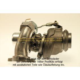 SCHLÜTTER TURBOLADER Turbocompresor, sobrealimentación 3M5Q6K682DE para FORD, CITROЁN, PEUGEOT, FIAT adquirir