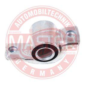 MASTER-SPORT Lagerung, Lenker 8E0407181C für VW, AUDI, SKODA, SEAT, PORSCHE bestellen