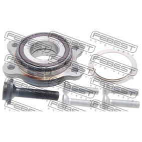 Wheel Hub FEBEST Art.No - 1782-A6MF92-KIT OEM: 4F0598625B for VW, AUDI buy