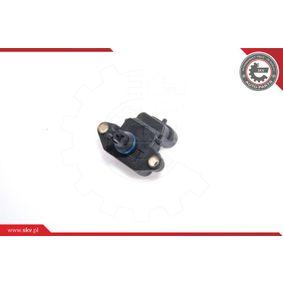 Sensor, intake manifold pressure 17SKV107 ESEN SKV